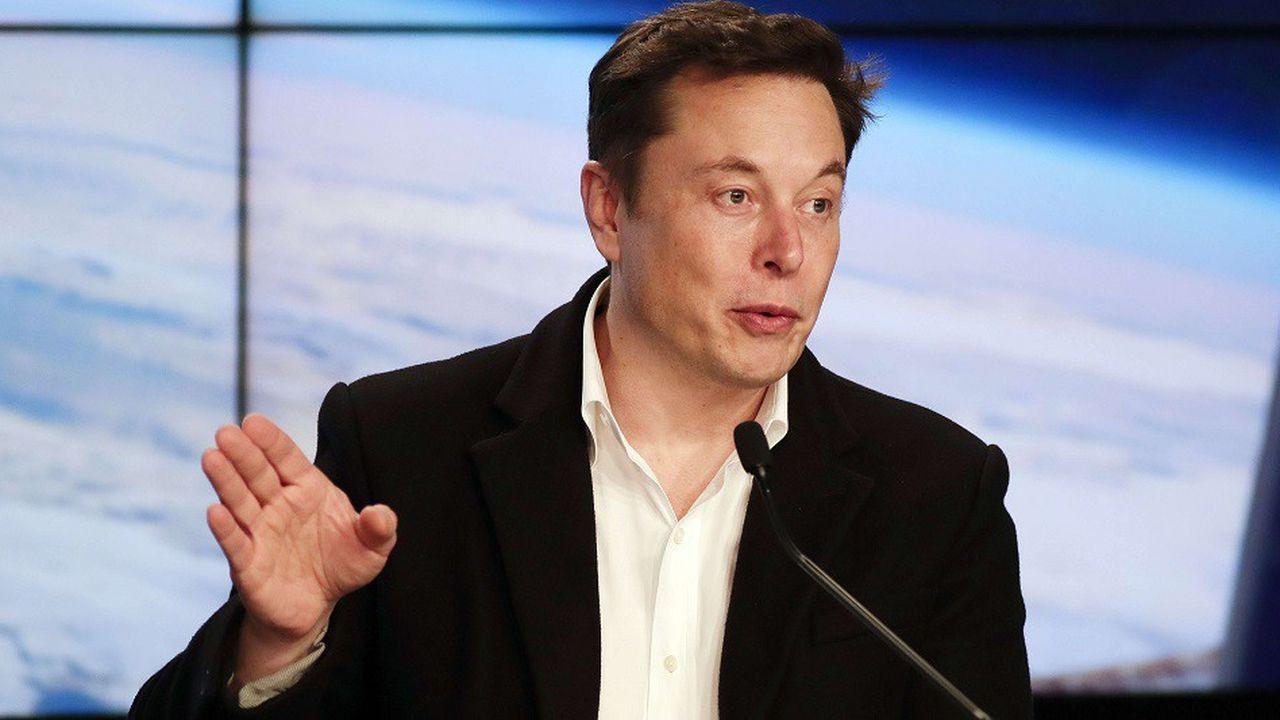 Elon Musk, patron de Tesla et de SpaceX, est l'un des fondateurs d'OpenAI.