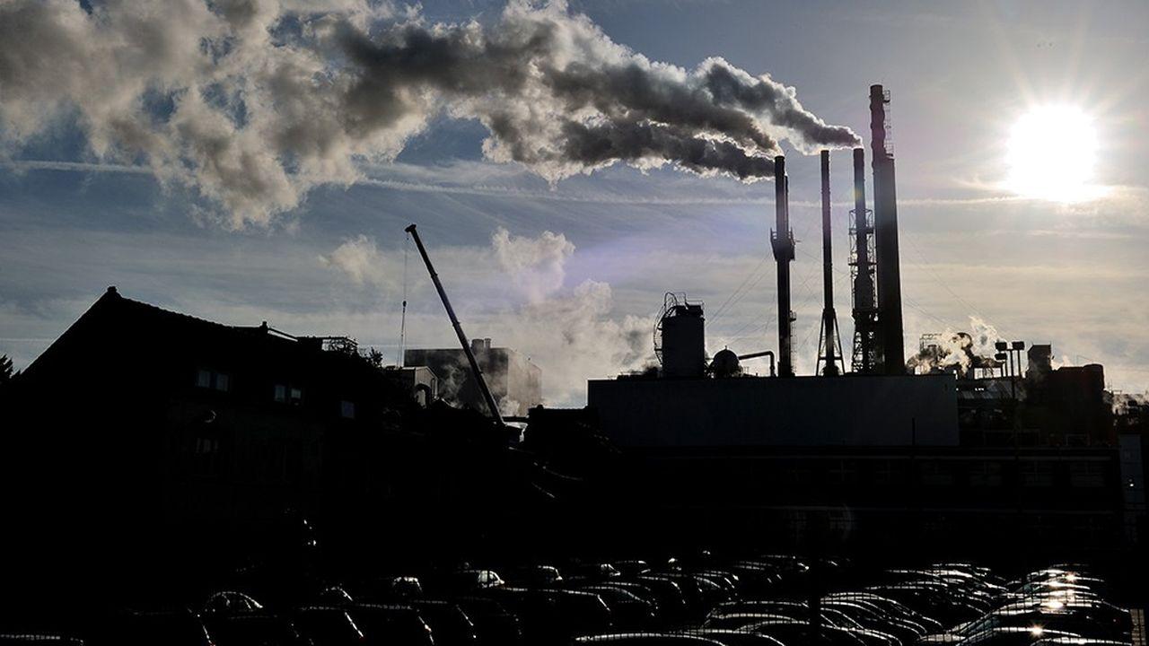 Les députés de la majorité vont abandonner l'idée de rétablir une trajectoire de taxe carbone à compter de 2020.
