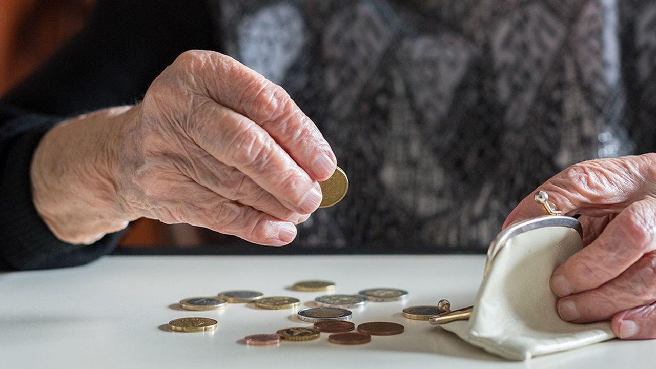 La revalorisation des pensions en 2020 devrait être modulée en fonction du seuil de revenu.