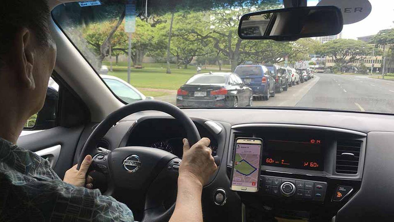 L'accord, déposé au tribunal lundi soir, couvre quelque 13.600 chauffeurs Uber