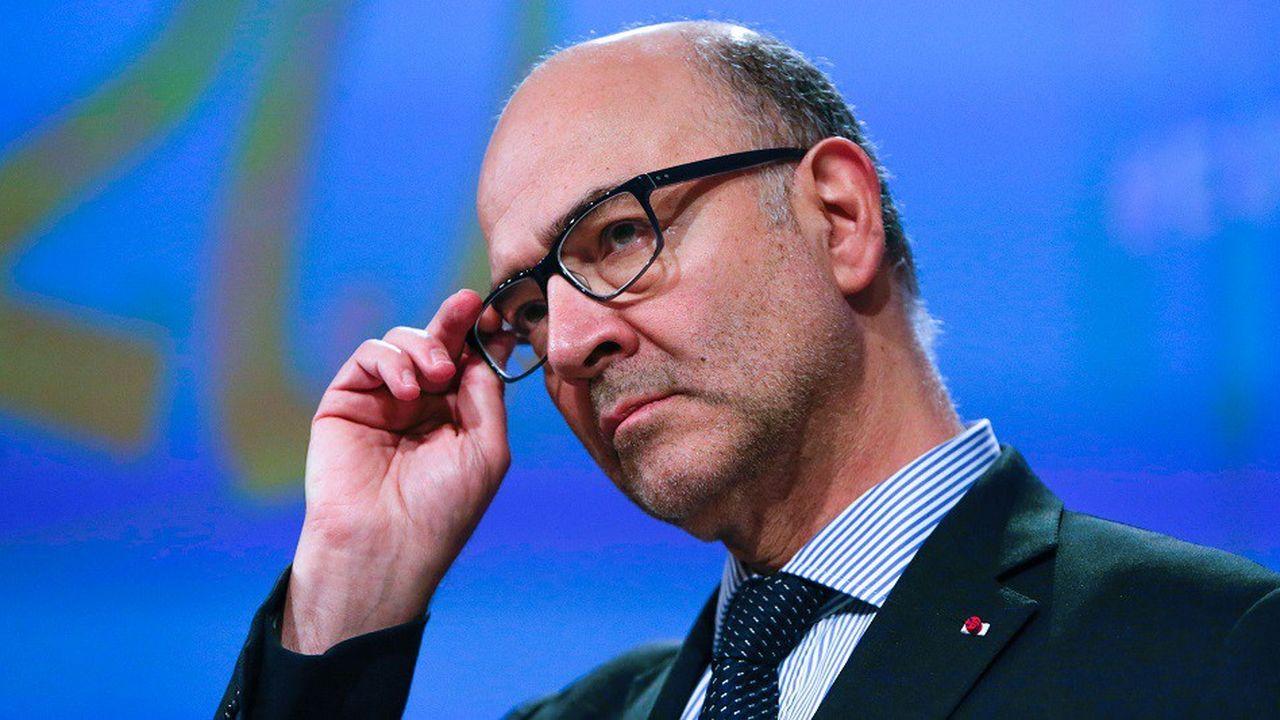«Il n'y aura pas de négociations dans les jours qui viennent et d'ici au 29mars», a prévenu le commissaire européen aux affaires économiques