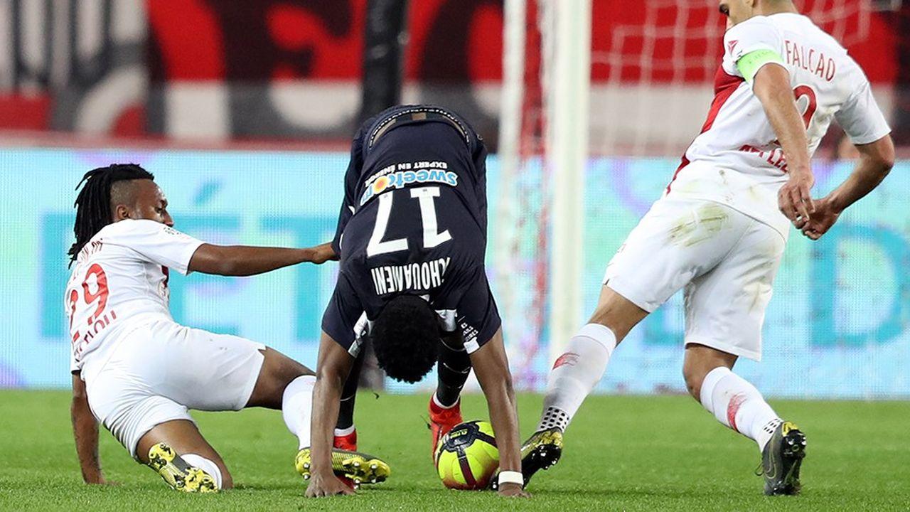 La perte nette du foot «pro» français s'est creusée pour la saison 2017-2018. Cette détérioration s'explique toutefois par une reprise de compte courant pour 178,5millions effectué par l'actionnaire de l'AS Monaco.