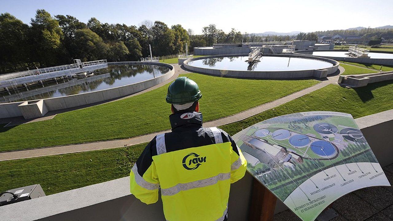 La société d'investissement suédoise EQT, qui a pris le contrôle de la Saur pour 1,5milliard d'euros en juillet dernier, vient de lever un fonds record de 9 milliards d'euros en infrastructures.