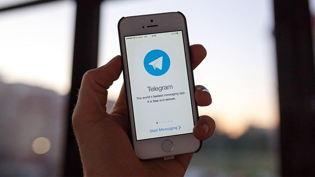 Le développement du projet de cryptomonnaie de Telegram est réparti en 10 grandes tâches, dont la plupart sont achevées ou en voie de l'être.
