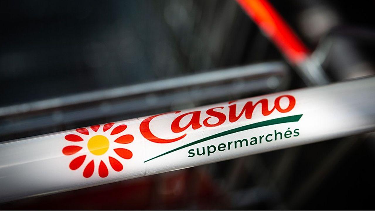 Casino est toujours la valeur française la plus vendue à découvert