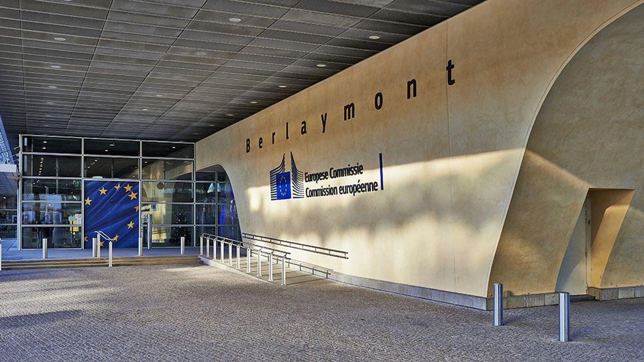 La Commission européenne finalise son projet de réglementation plus contraignante des chambres de compensation étrangères.