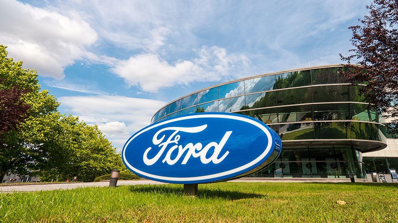Ford emploie plus de 24.000 personnes en Allemagne