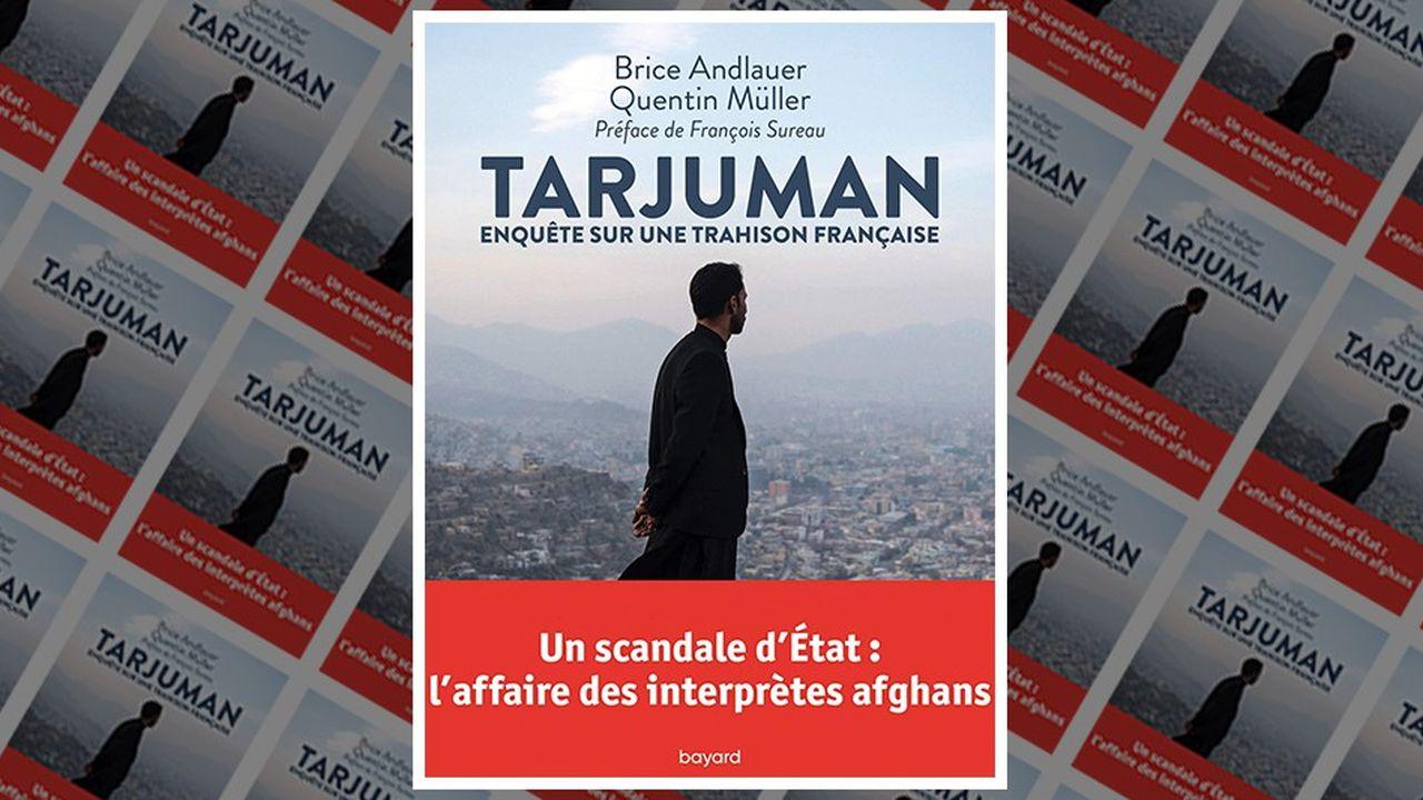 «Tarjuman» signifie interprète en langue dari.