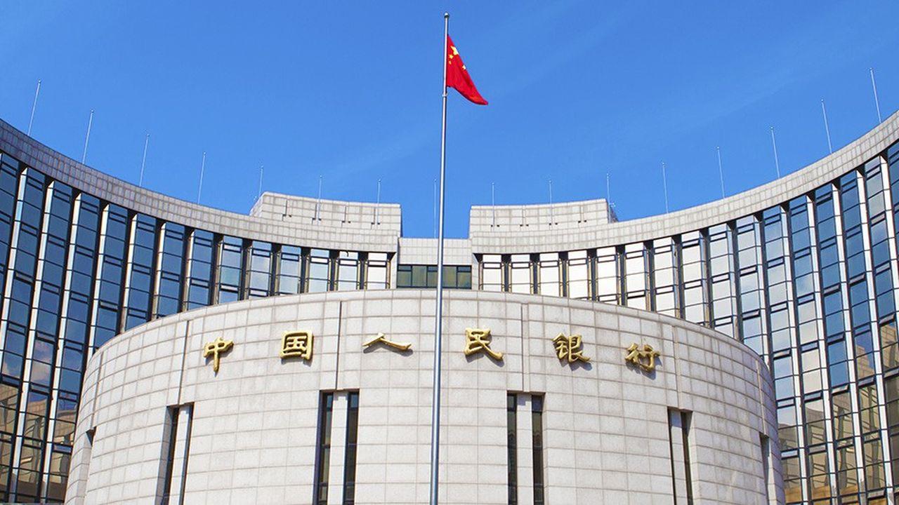 La banque centrale chinoise veut étendre la sphère d'influence du renminbi et favoriser son internationalisation
