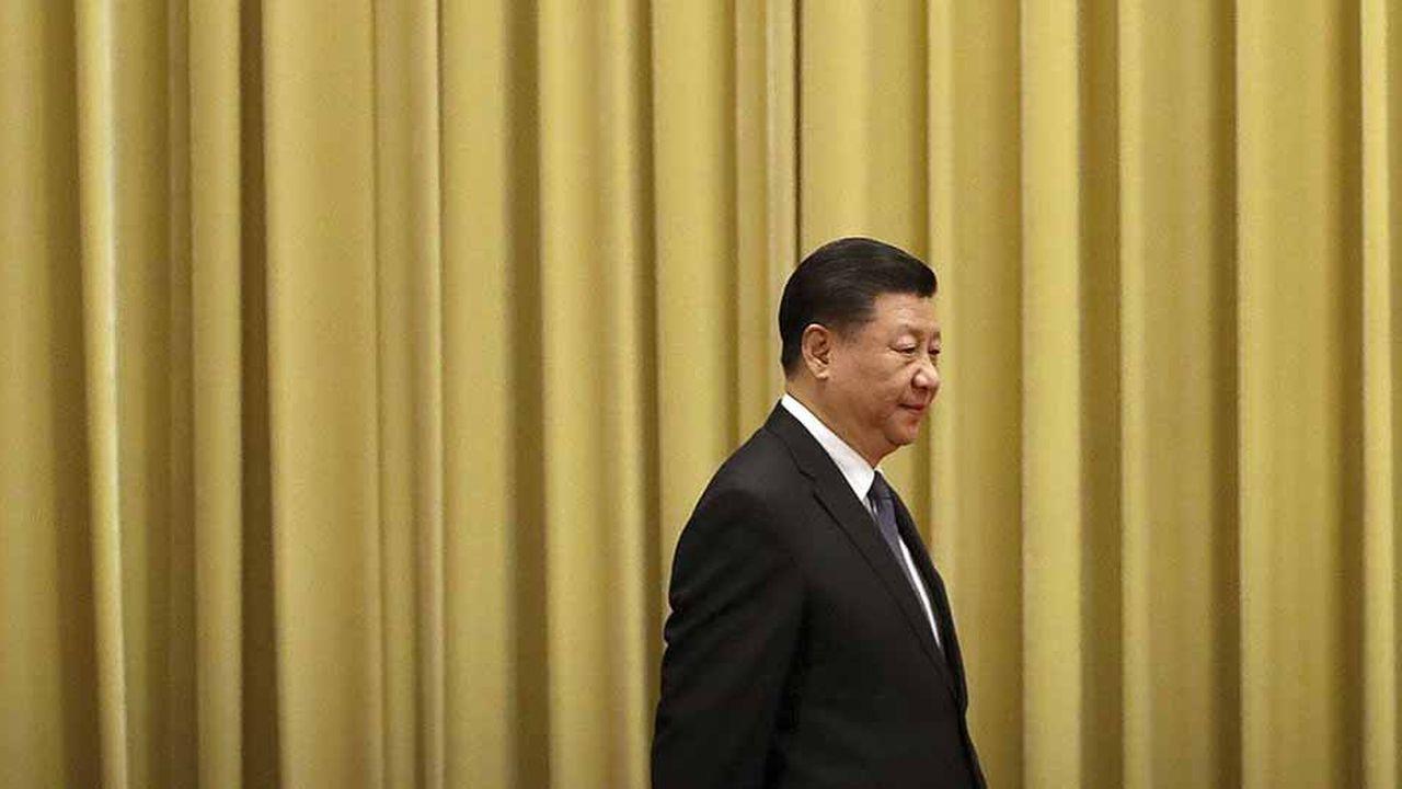 La Chine veutrenforcer ses relations économiques avec l'Europe, alors que la guerre économique entre l'Empire du milieu et les Etats-Unis pèse sur sa croissance