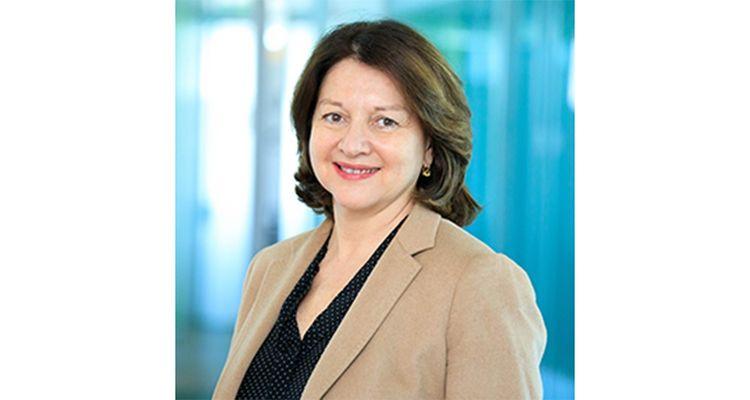 Marie-Christine Ducholet prendra ses fonctions le 1er juin.