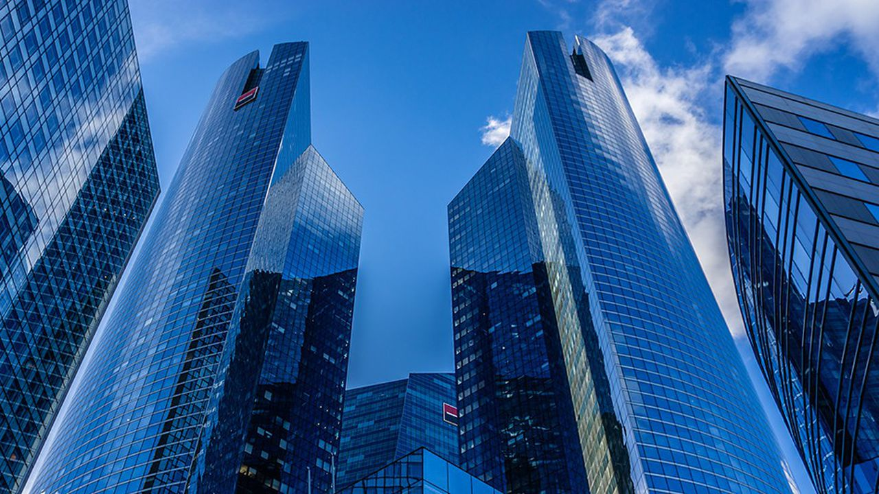 La banque de la Défense a annoncé lundi une série de nominations à plusieurs postes clef.