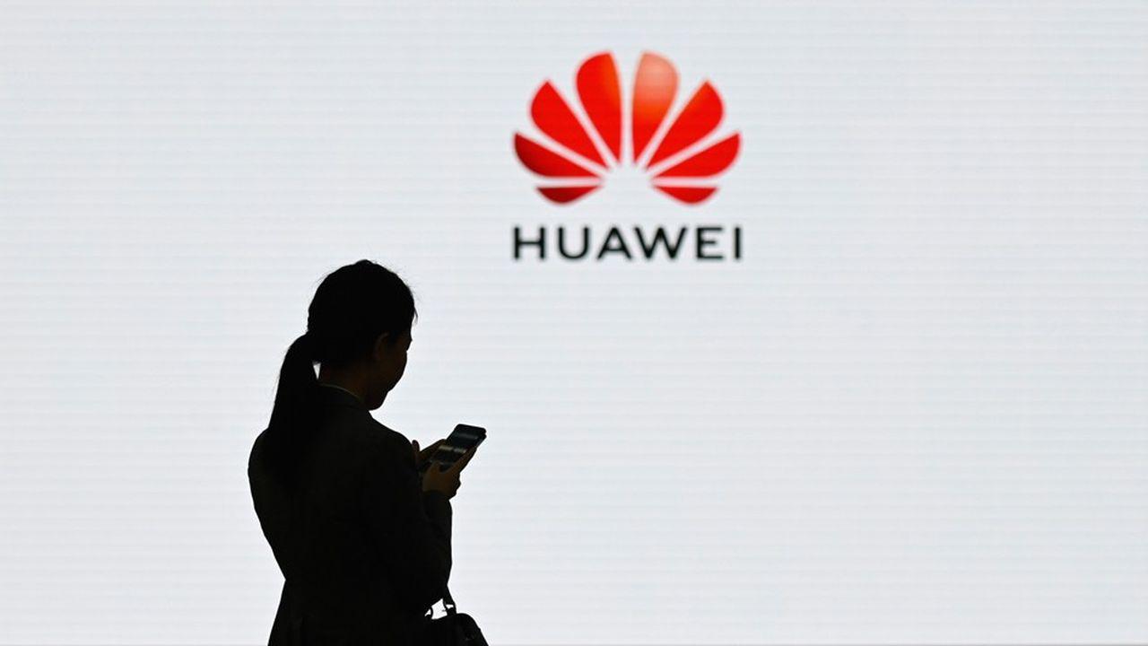 Battant tous les records historiques enregistrés par l'Ompi, Huawei a déposé l'an dernier 5.405 demandes internationales de brevets