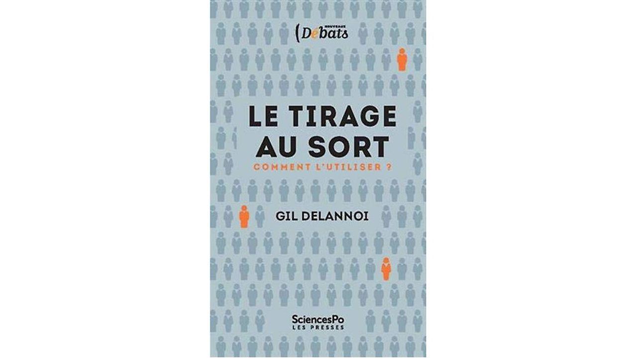 « Le Tirage au sort. Comment l'utiliser ? », par Gil Delannoi, Presses de Sciences Po, 152 pages, 12 euros.