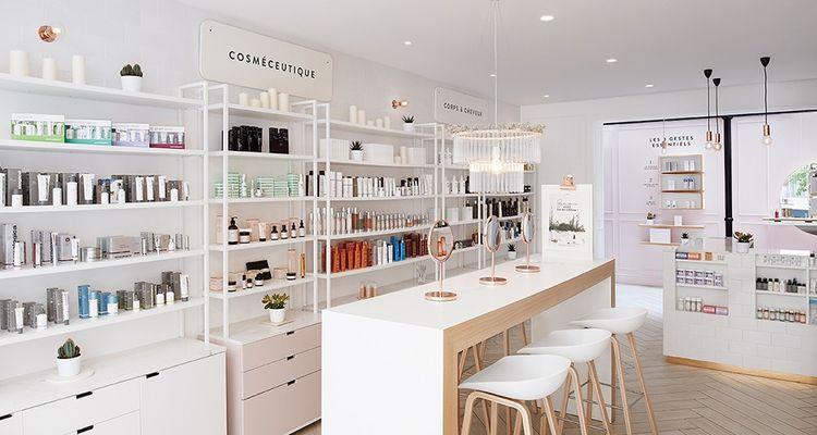 Lancé en2013, le site Oh My Cream ouvre aussi des boutiques pour créer du lien avec ses clientes. Il en comptera une vingtaine d'ici à la fin de l'année à Paris et ailleurs en France.