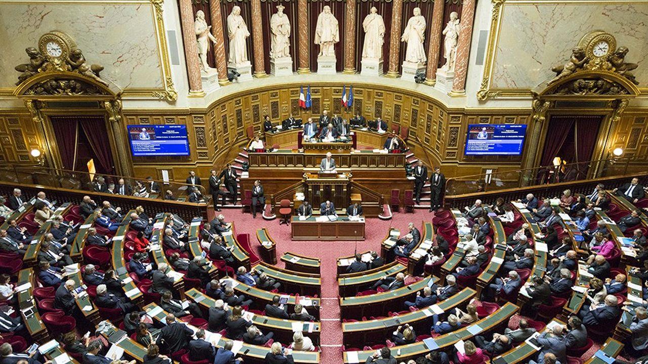 Le vote du texte au Sénat est prévu le 2avril.