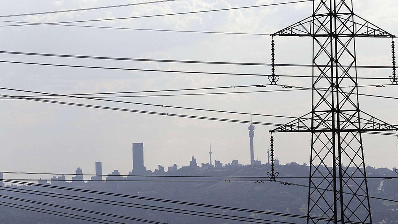 Le réseau électrique ne supporte plus la consommation du pays.
