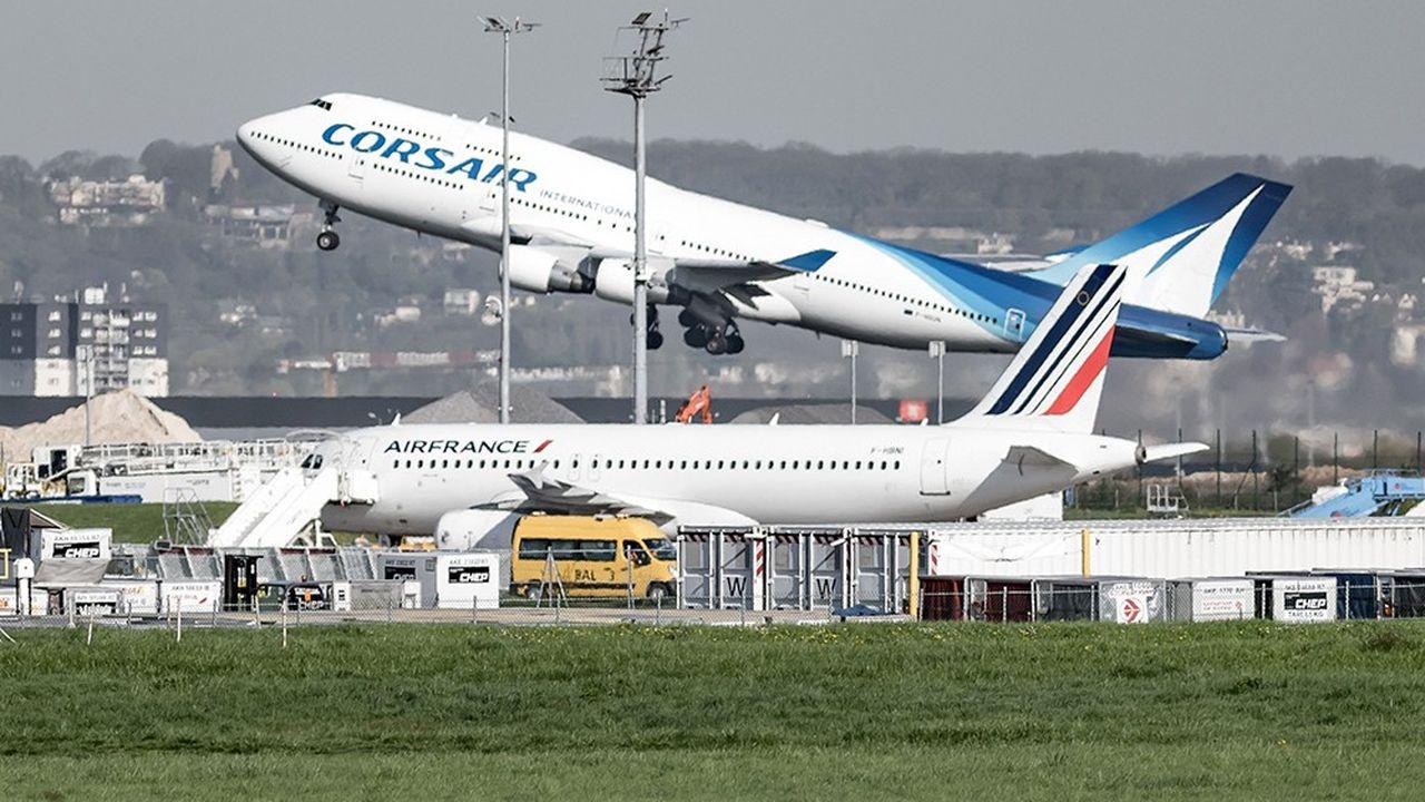 Au-delà du remplacement de ses vieux Boeing 747, le programme de renouvellement et d'extension de la flotte de Corsair va se traduire par un accroissement des capacités pour ses classes Affaires et Premium Economy.