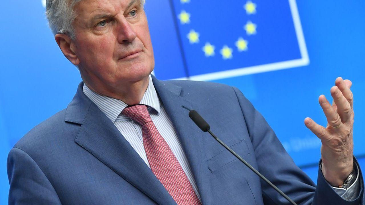 Pour le négociateur européen, Michel Barnier, une extension des négociations devait servir un objectif clair, sans quoi elle ne ferait que prolonger l'incertitude.