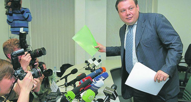 L'oligarque russe Mikhail Fridman détient déjà 29,1 % du capital de Dia à travers son fonds d'investissement LetterOne
