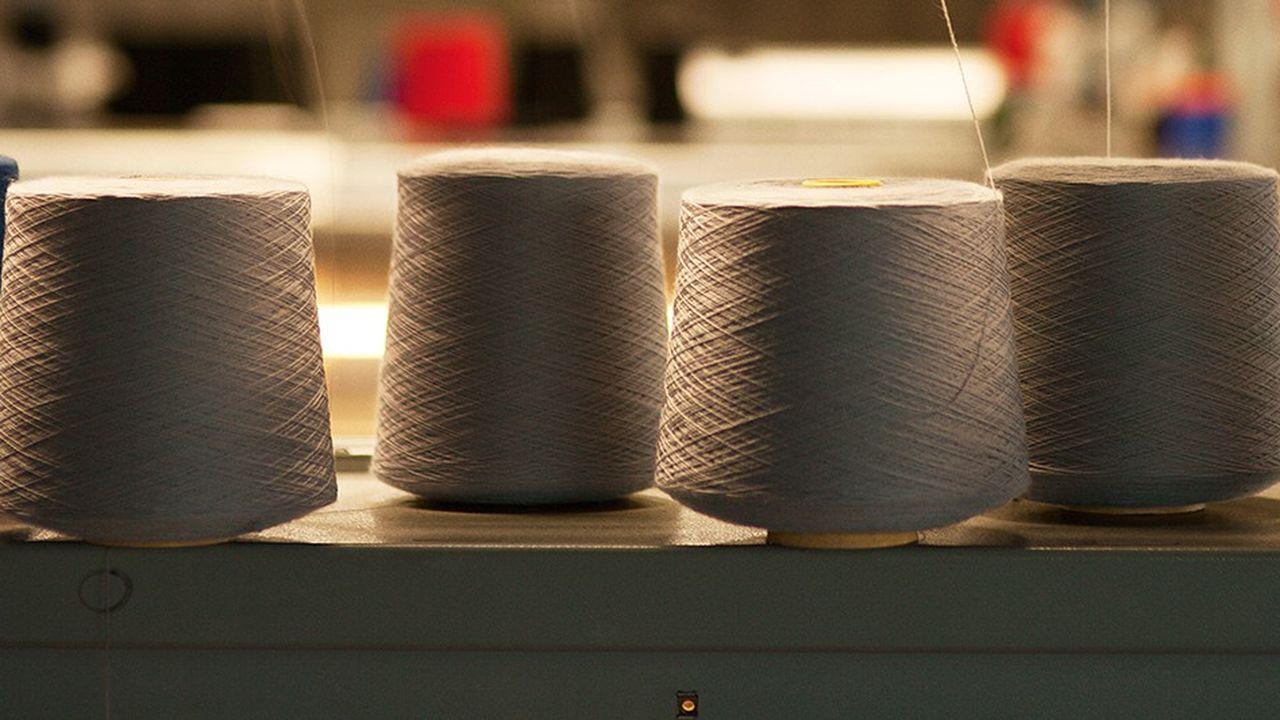 Première Vision lance la démarche « Tricolor », une démarche pour relancer la filière française de la laine en réunissant les filatures, les tisseurs et les marques