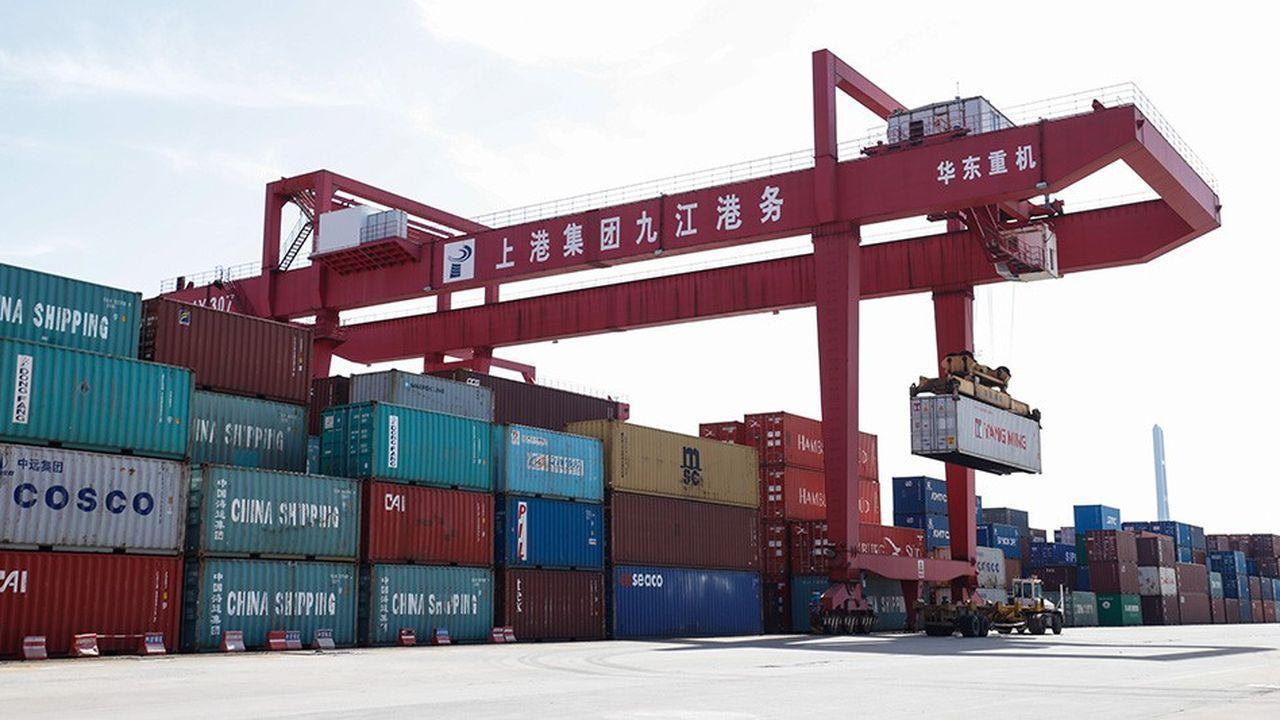 Le succès économique chinois est la conséquence de la libéralisation de son économie depuis 1980.