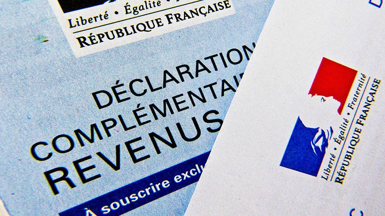 Bercy est en train d'envisager l'étape suivante de la réforme du prélèvement de l'impôt à la source, qui serait de supprimer le caractère obligatoire de la déclaration annuelle de revenus.