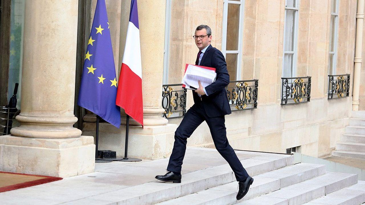 Le bureau du Sénat a choisi de braver l'Elysée en signalant au parquet de Paris les déclarations de trois collaborateurs d'Emmanuel Macron, dont Alexis Kohler, son directeur de cabinet (photo), soupçonnés d'avoir maquillé la vérité lors de leurs auditions par la commission d'enquête sur «l'affaire Benalla».