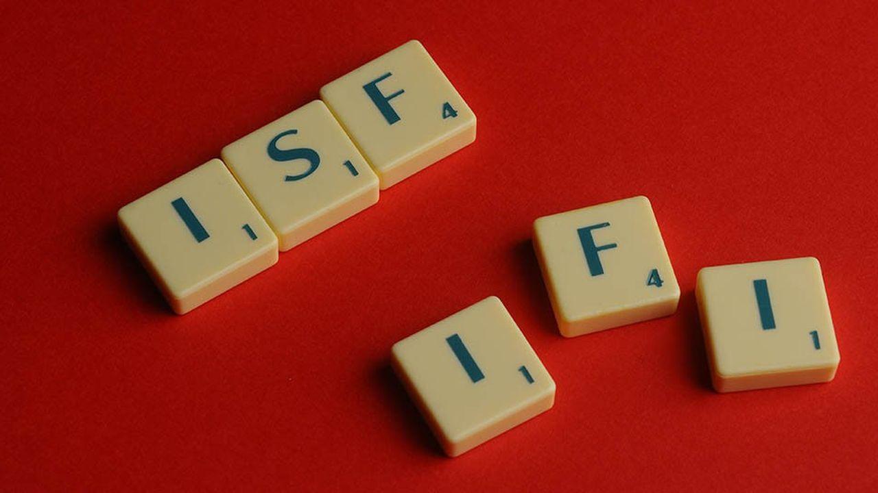 Augmenter l'IFI c'est rendre confiscatoire la fiscalité sur l'immobilier.