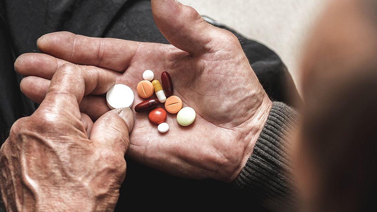 Les laboratoires échouent, pour le moment, à trouver des traitements permettant de soigner Alzheimer.