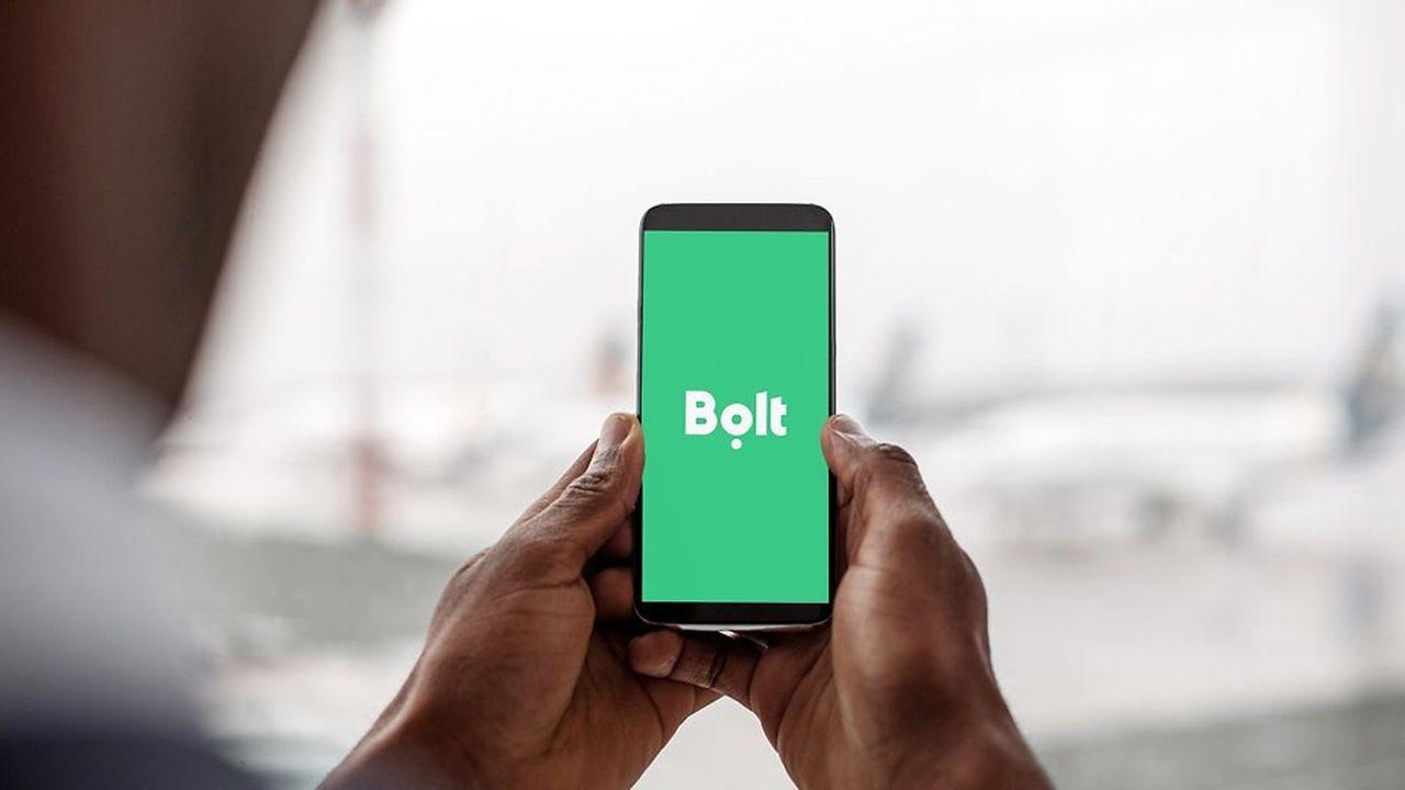 En misant sur la livraison de repas, Bolt marche sur les plates-bandes de UberEats et Deliveroo.