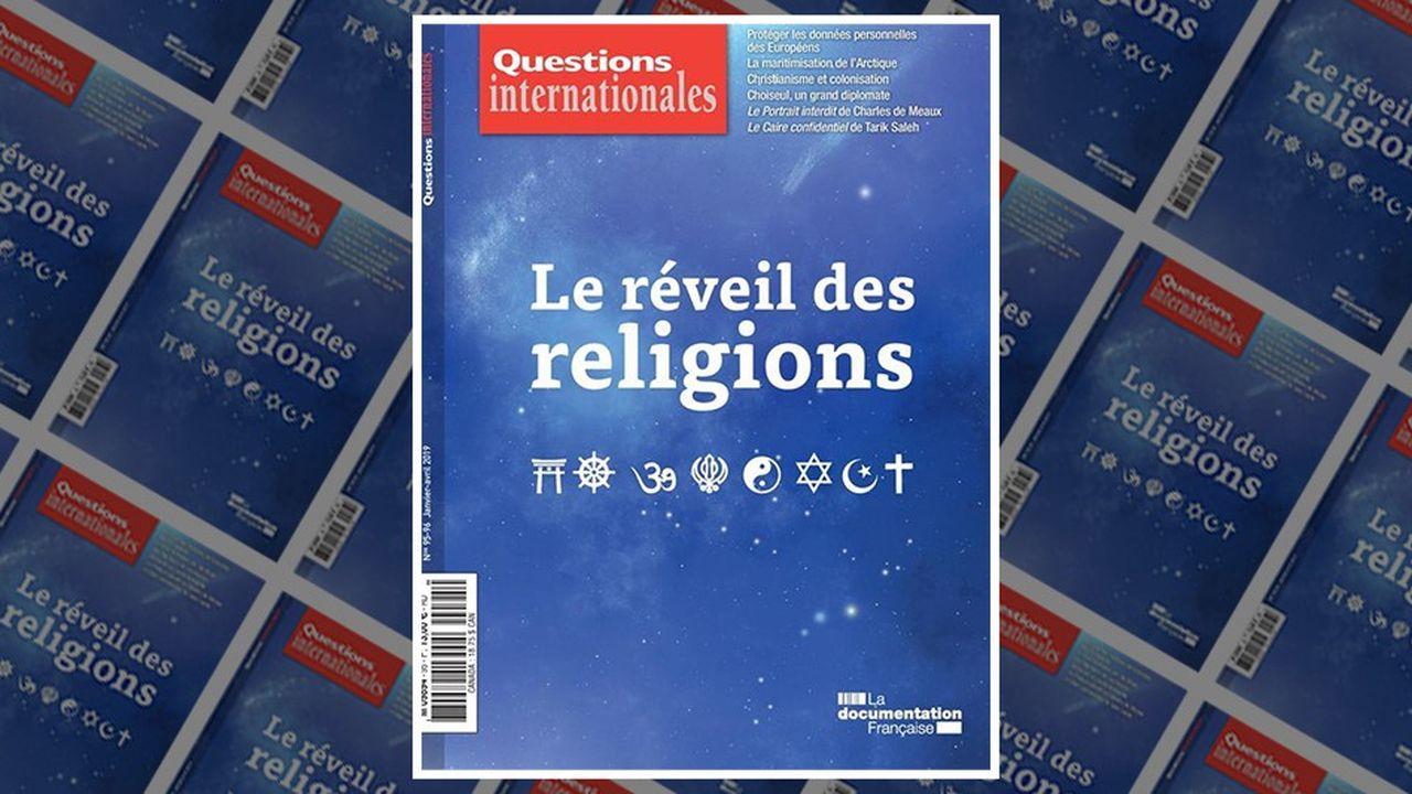 « Questions internationales », no 95-96, 2019, 13 €