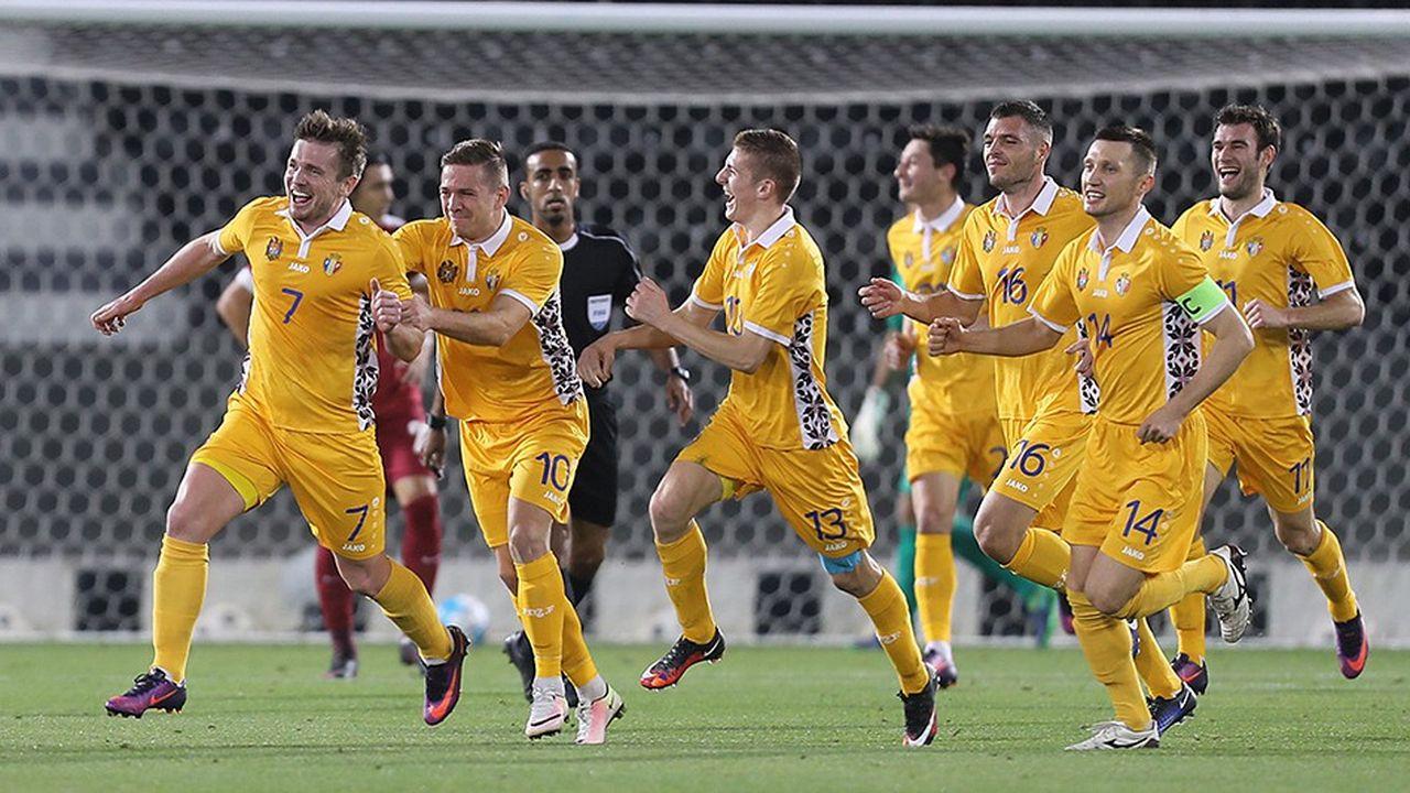 La France affronte ce soir la Moldavie pour le premier match de qualification à l'Euro 2020