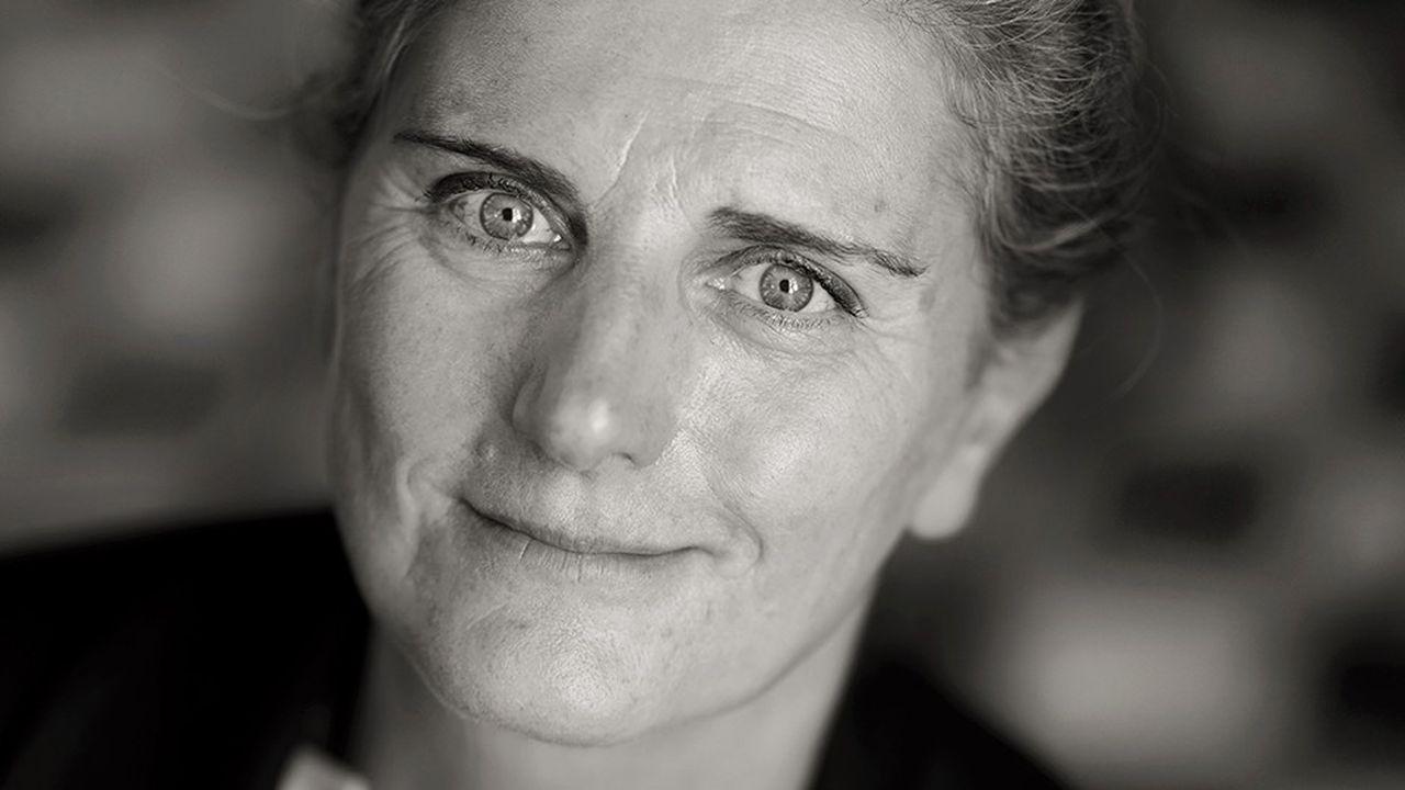 Sophie Boisseau du Rocher, chercheur associé au Centre Asie de l'IFRI.
