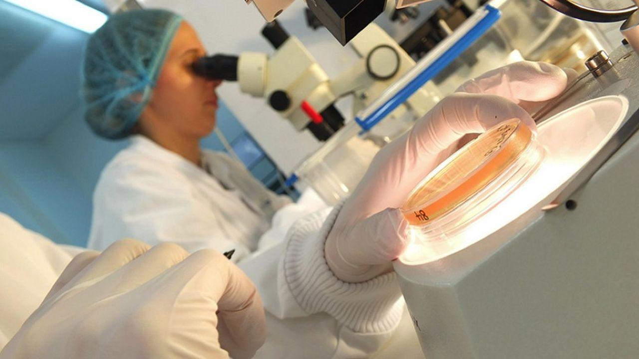 La société Clean Cells est spécialisée dans la production de lots cliniques de vaccins viraux, de virus oncolytiques et de vecteurs viraux.