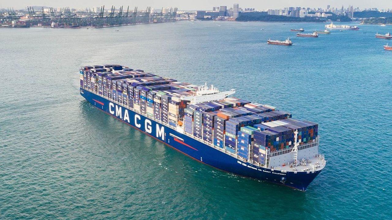 Pas moins de 1.000 tonnes de ce biofuel seront en soute du White Shark pour effectuer l'aller-retour entre Rotterdam et les côtes américaines.