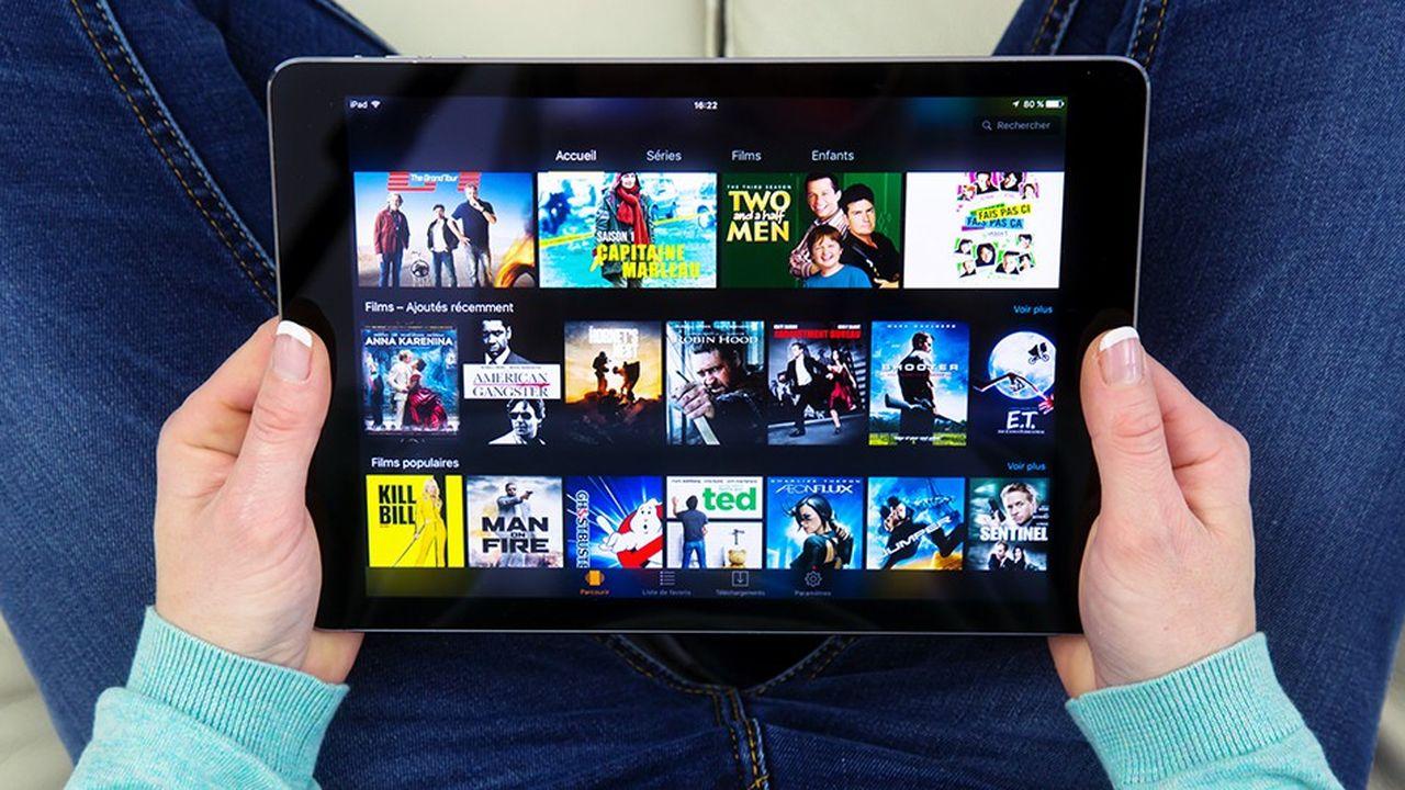Amazon pourrait investir jusqu'à 6milliards de dollars dans de nouveaux contenus cette année pour enrichir son offre Prime video