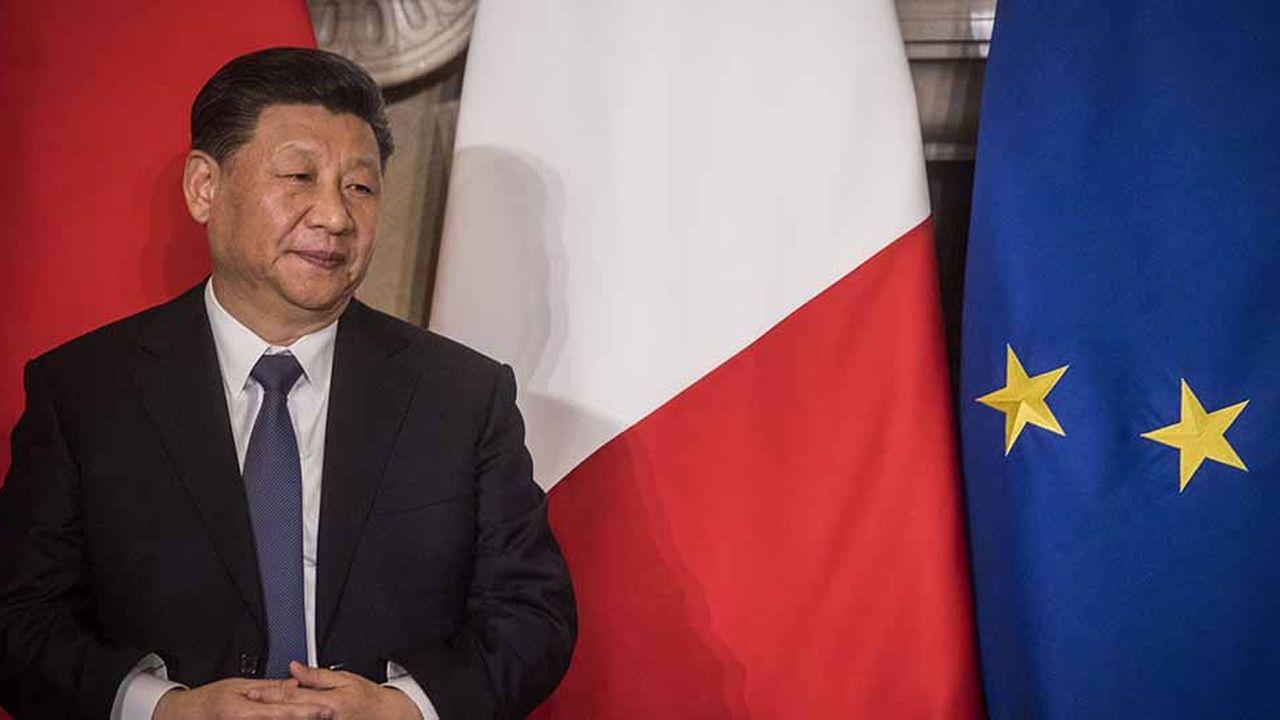 A l'occasion de la visite du président chinois Xi Jinping, le fonds souverain chinois CIC a signé un partenariat avec Eurazeo et BNP Paribas pour investir 1 à 1,5 milliard d'euros pour investir dans les entreprises françaises qui veulent se lancer dans la seconde économie mondiale.