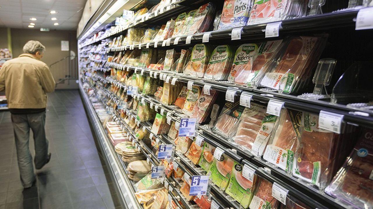 Une mission d'inspection commune aux ministères de l'Agriculture, de la Santé et de l'Economie va proposer une nouvelle organisation dans les contrôles alimentaires.