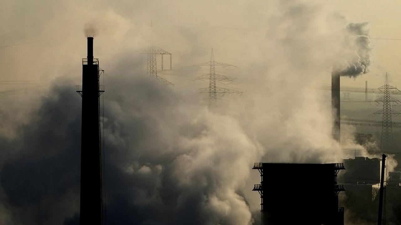 Une dizaine de pays de l'Union européenne se sont engagés sur une date pour sortir du charbon. Tous sont localisés à l'ouest et au sud du Vieux continent.