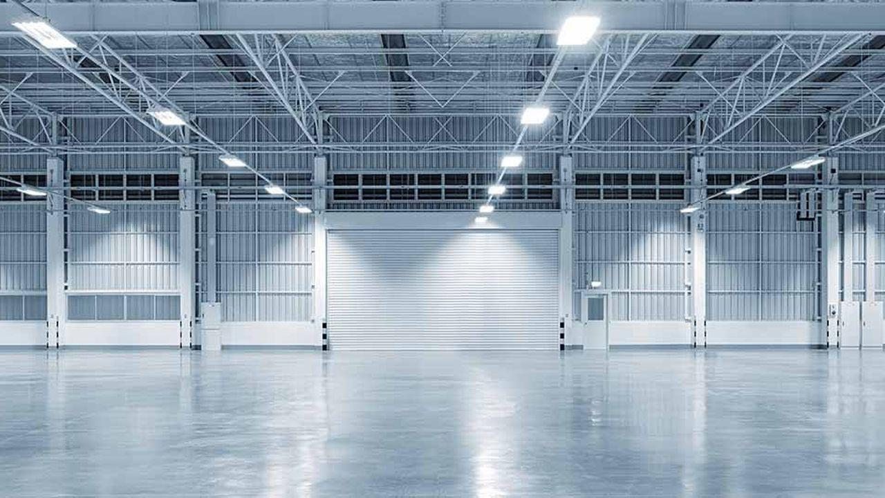 Concevoir un entrepôt high-tech suppose que le bâtiment puisse s'adapter aux process et à leur transformation.