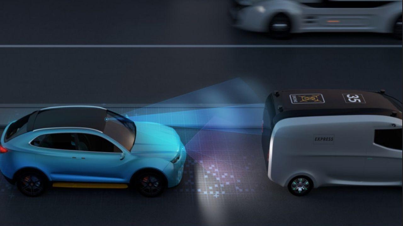 Auto : le freinage automatique bientôt obligatoire en zone urbaine ?
