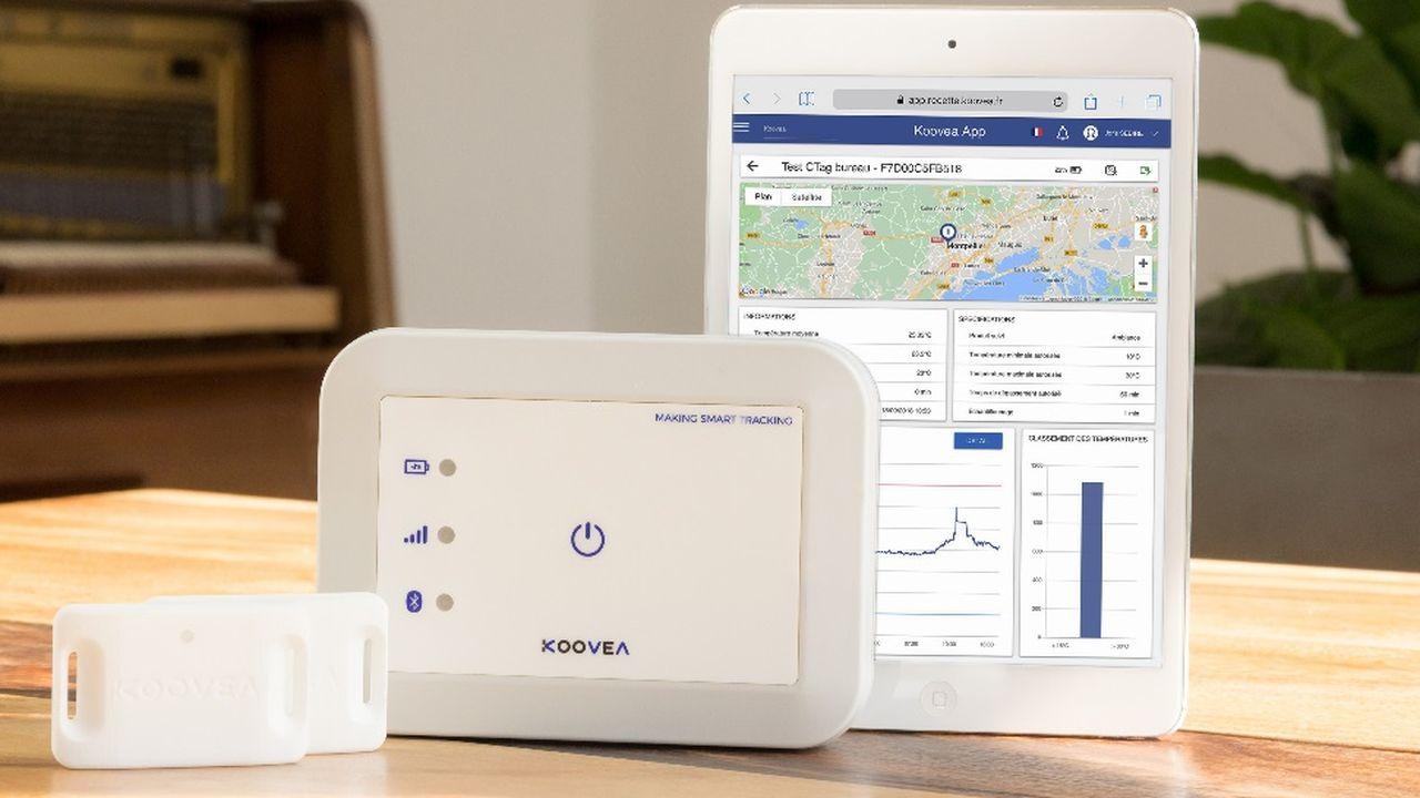 Une solution connectée pour garder les médicaments à température