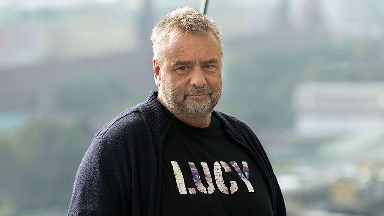 La société de production de Luc Besson veut «se recentrer sur ses activités coeur de métier que sont la production et la distribution de films et séries dans le monde.»