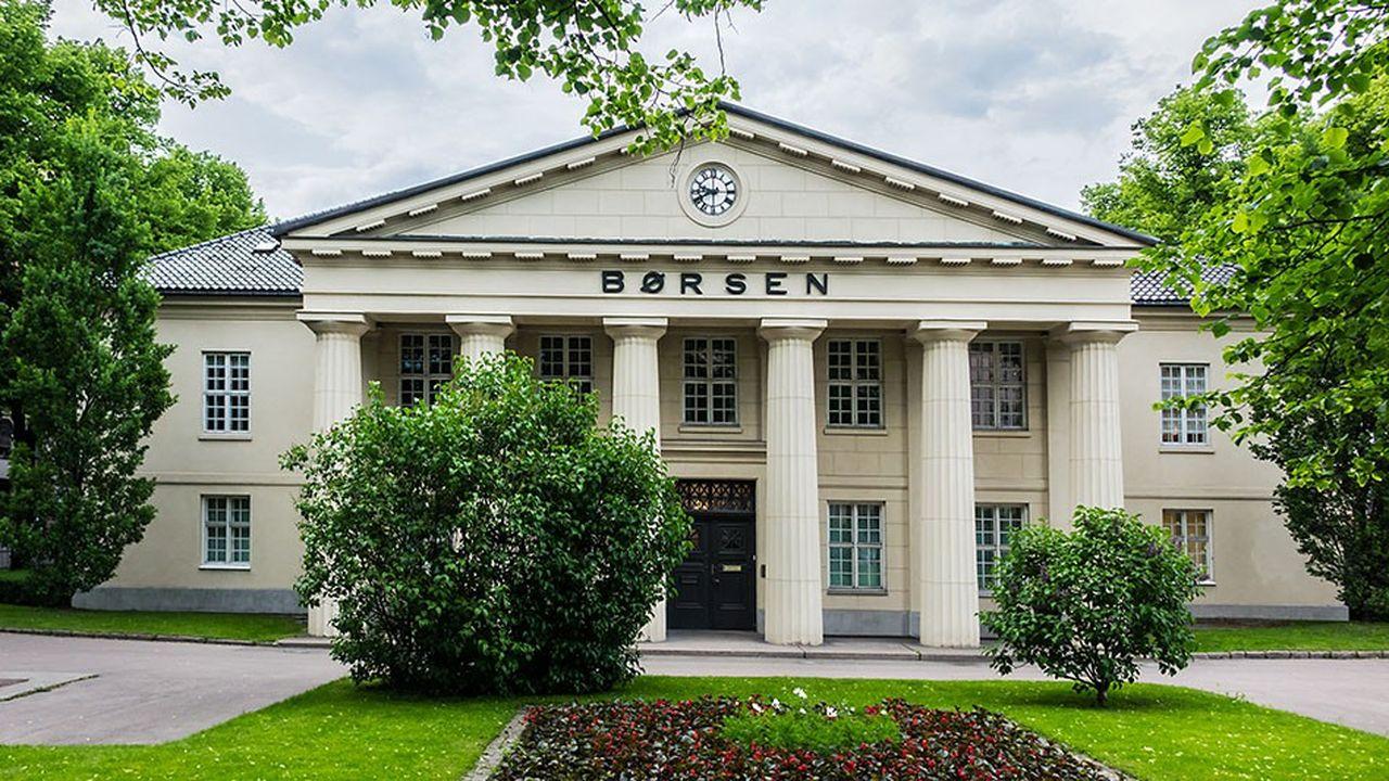 La Bourse d'Oslo est coeur d'une bataille entre Euronext et Nasdaq.