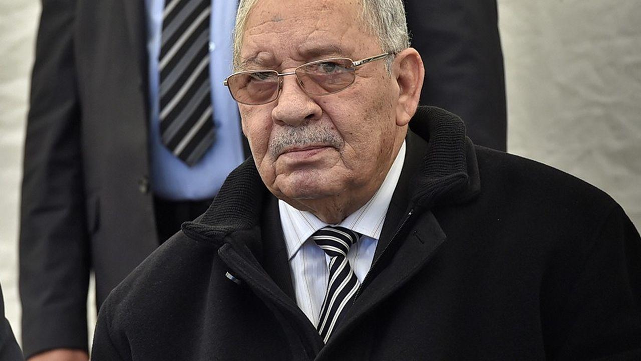 Le chef d'Etat-major Ahmed Gaid Salah a invoqué l'article 102 pour démettre le chef de l'Etat.