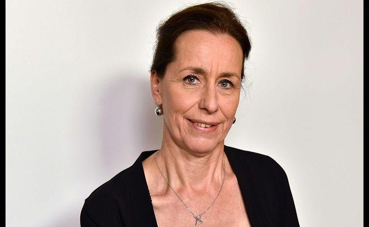 Fabienne Keller.