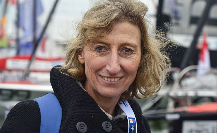 Catherine Chabaud.