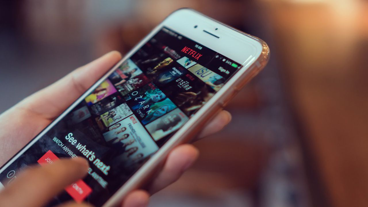 L'offre indienne de Netflix comprend des séries à succès, comme «Sacred Games» ou «Narcos», et du cinéma indien.