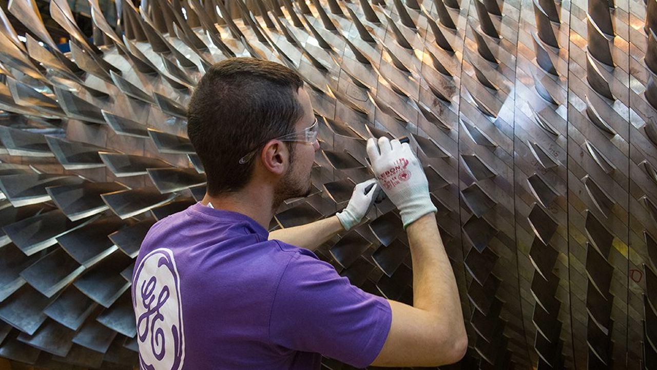 Les élus du personnel anticipent désormais des suppressions de postes dans l'activité des turbines à gaz à Belfort.